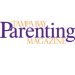 Tampa Bay Parenting Magazine: What's in your bag?