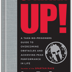 Father's Day Gift Idea: Spartan UP! Book Review and Author Interview