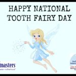 Mastering the Tooth Fairy: Tips, Tricks and Tools