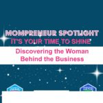 Mompreneur Spotlight-It's all about YOU: